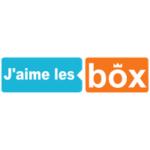 Logo J'aime les box Presse Divine Box