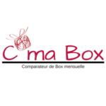 Logo C Ma Box Presse Divine Box