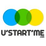 Logo UStartMe Presse Divine Box