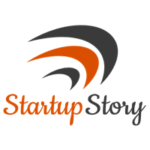 Logo Startup Story Presse Divine Box