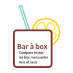 Logo Barabox Presse Divine Box