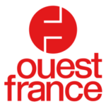 Logo Ouest France Presse Divine Box
