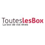 Logo Toutes les Box Presse Divine Box
