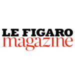 Logo Le Figaro Magazine Presse Divine Box