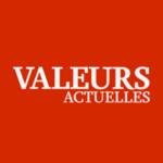 Logo Valeurs Actuelles Presse Divine Box