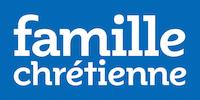Logo Famille Chrétienne - Divine Box
