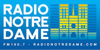 Logo Radio Notre Dame - Divine Box