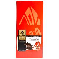 Tablette de chocolat noir - Abbaye La Joie-Notre-Dame de Campénéac - Divine Box de mars