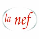 Logo la nef Presse