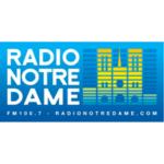 Logo Radio Notre Dame Presse