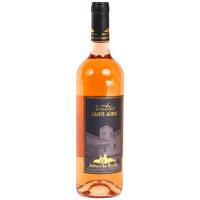 Vin rosé - Abbaye du Barroux - Divine Box de juin