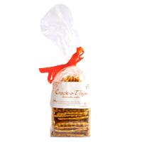 Crackers-o-Thym - Monastère de Thiais - Divine box