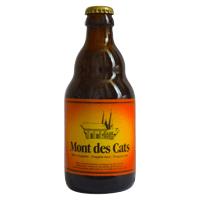 Bière ambrée - Abbaye du Mont des Cats - Divine Box
