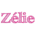 Logo Zelie Magazine Presse