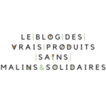 Logo Les Vrais Produits Presse
