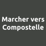 Logo Marcher Vers Compostelle Presse
