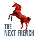 Logo The Next French Presse