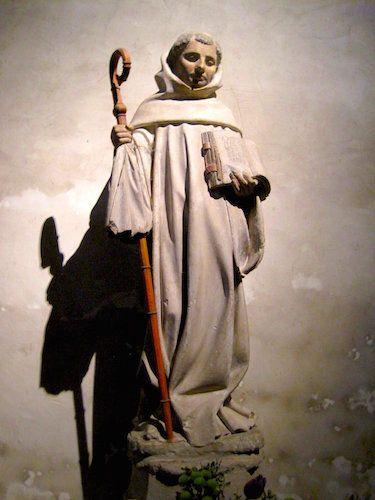 Saint Bernard de Clairvaux - Divine Box