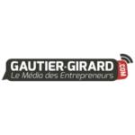 Logo Gautier-Girard Presse Divine Box