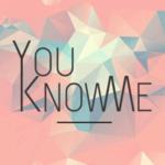 Logo YouKnowMe Presse Divine Box