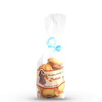 """Divine Box de septembre - """"dollars"""" - biscuits aux raisins - Carmel de Vinça"""