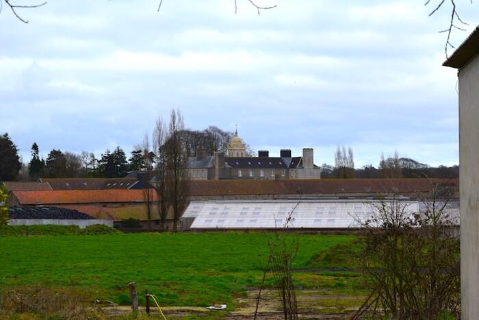 Abbaye Notre-Dame-de-Grâce de Bricquebec - Divine Box