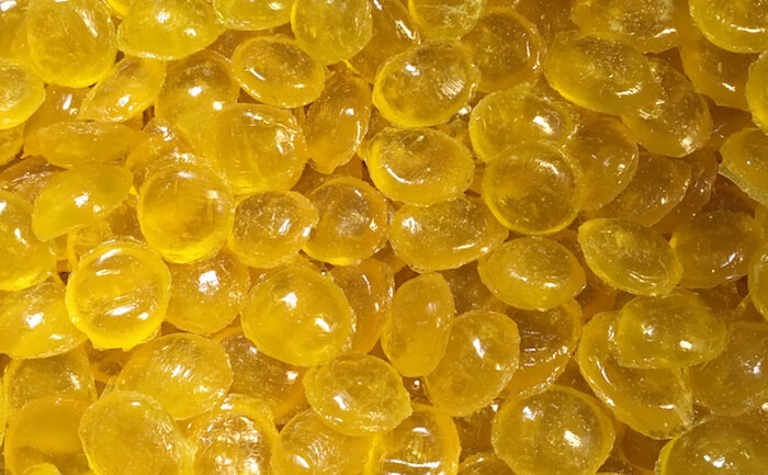 Bonbons au miel - Abbaye de Saint-Benoit-sur-Loire-Divine-Box