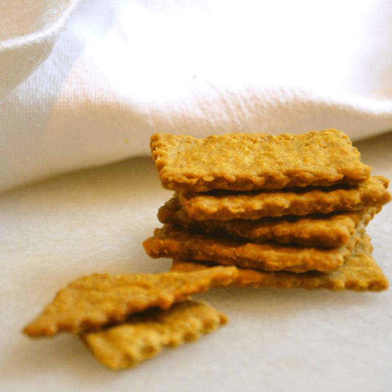 Crackers à l'anis - Monastère de l'Annonciade de Thiais - Divine Box