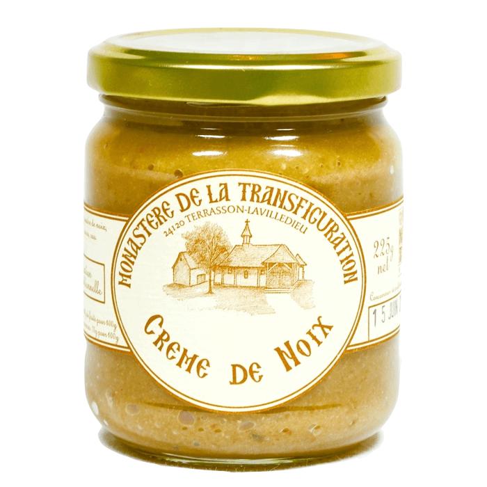 Crème de Noix - Monastère de la Transfiguration
