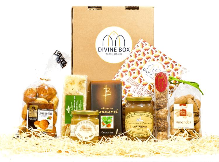 Divine Box de novembre - automne - page box.001