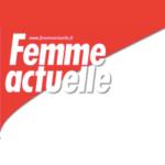 Femme Actuelle Logo - Divine Box