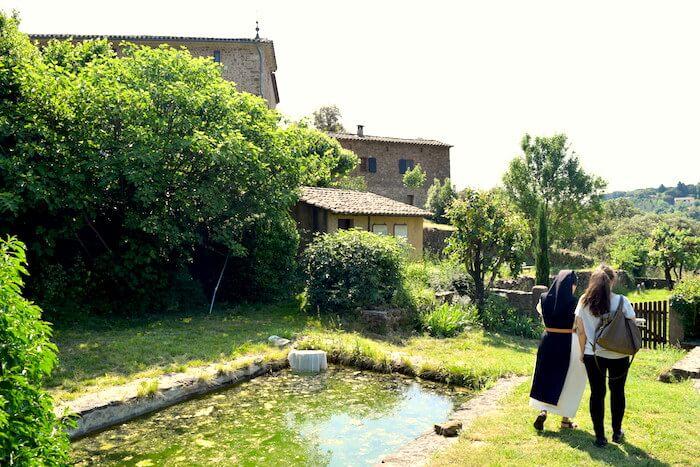 Monastère de la Paix-Dieu de Cabanoule - 2 - Divine Box