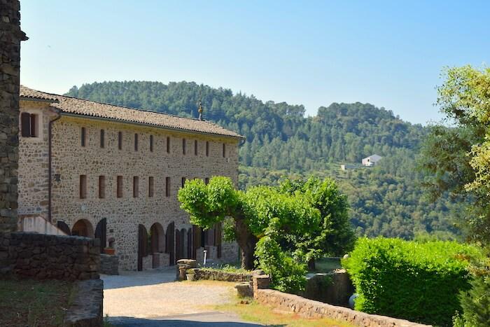 Monastère de la Paix-Dieu de Cabanoule - Divine Box