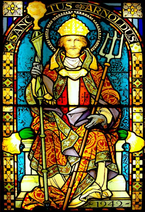 Saint Arnoult de Soissons - Divine Box (1)
