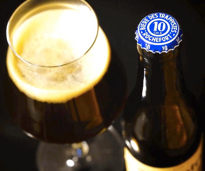 Biere Trappiste Rochefort 10 - Divine Box (1)