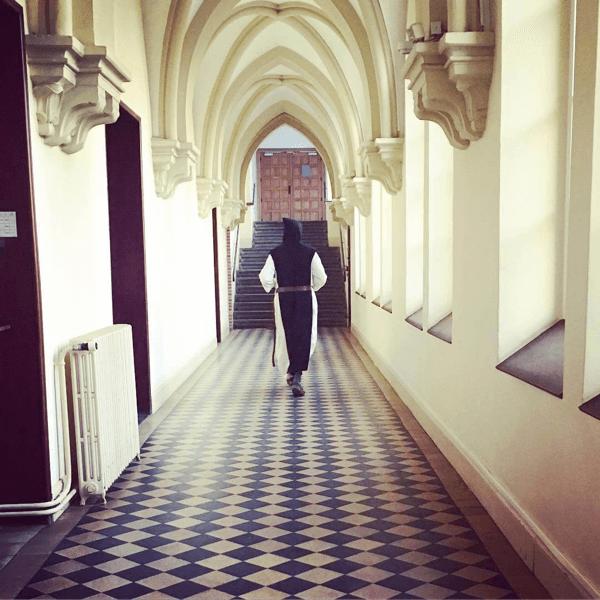 Abbaye Trappiste du Mont des Cats