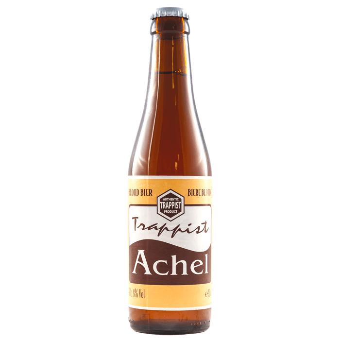 Achel Blond - Abbaye Notre-Dame de Saint-Benoît d'Achel - Divine Box