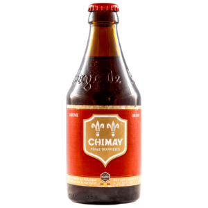 Chimay Rouge - Abbaye Notre-Dame de Scourmont (Chimay) - Divine Box