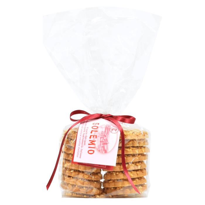 Biscuits Solemio - Monastère Notre-Dame de la Moldau - Divine Box