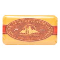 Savon au miel - Abbaye Sainte-Madeleine du Barroux - Divine Box