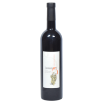Vin rouge Louange - Abbaye Notre-Dame de Fidélité de Jouques - Divine Box