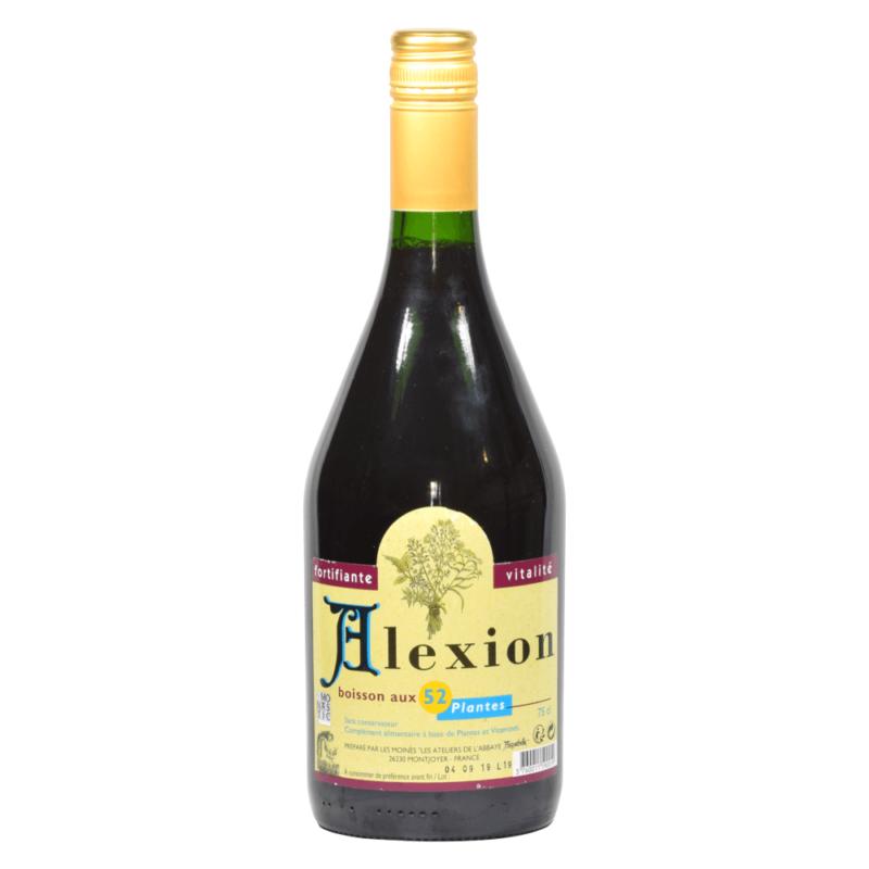 Alexion d'Aiguebelle - Abbaye Notre-Dame d'Aiguebelle - Divine Box