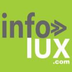 Logo infolux