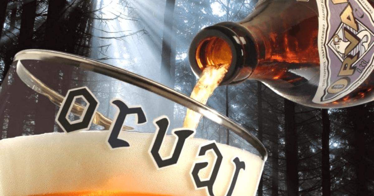 La bière Orval se dit «un Orval» au singulier, et «des Orvaux» au pluriel pour les puristes