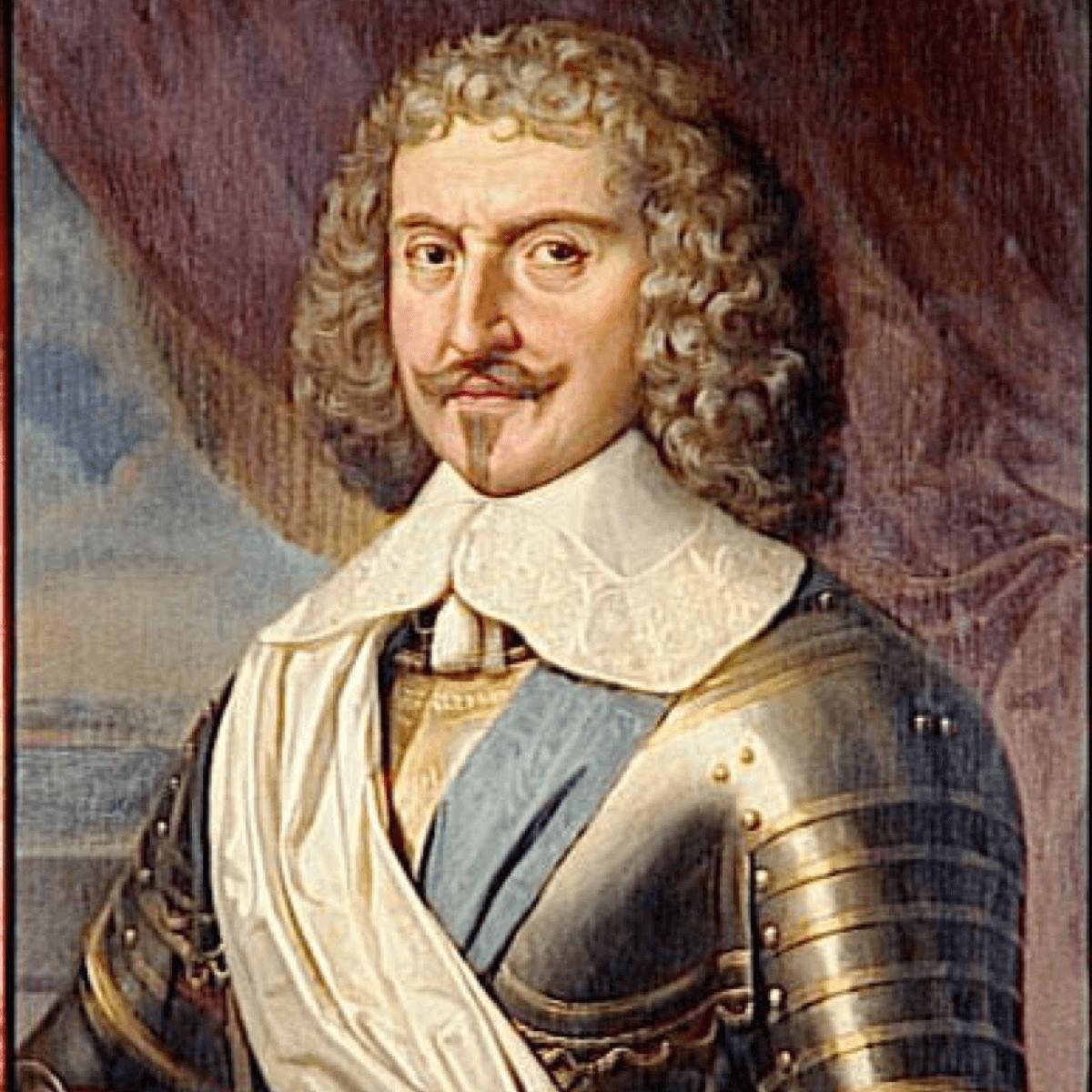 C'est le Maréchal d'Estrées (ci-dessus) qui donna en 1605 aux chartreux la formule à l'origine de la chartreuse verte