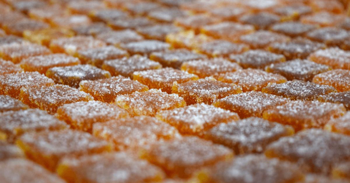 L'abbaye de Tournay s'est lancée il y a 48 ans dans la confection de pâtes de fruits artisanales