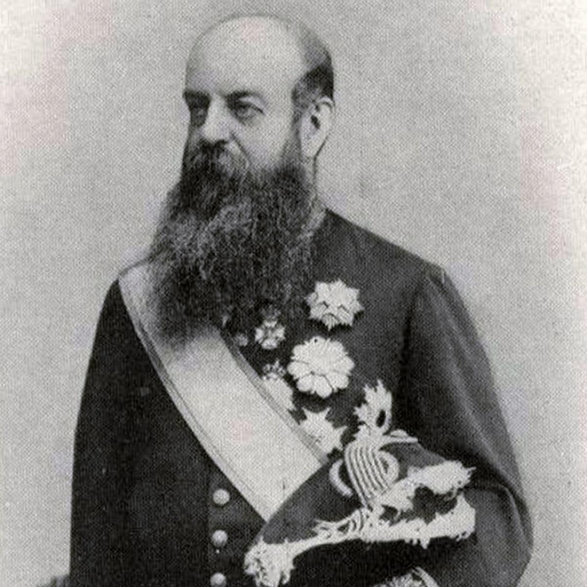 C'est le Prince Joseph de Riquet de Caraman-Chimay qui enjoignit les moines de Scourmont, en 1850, d'aider au développement de la région