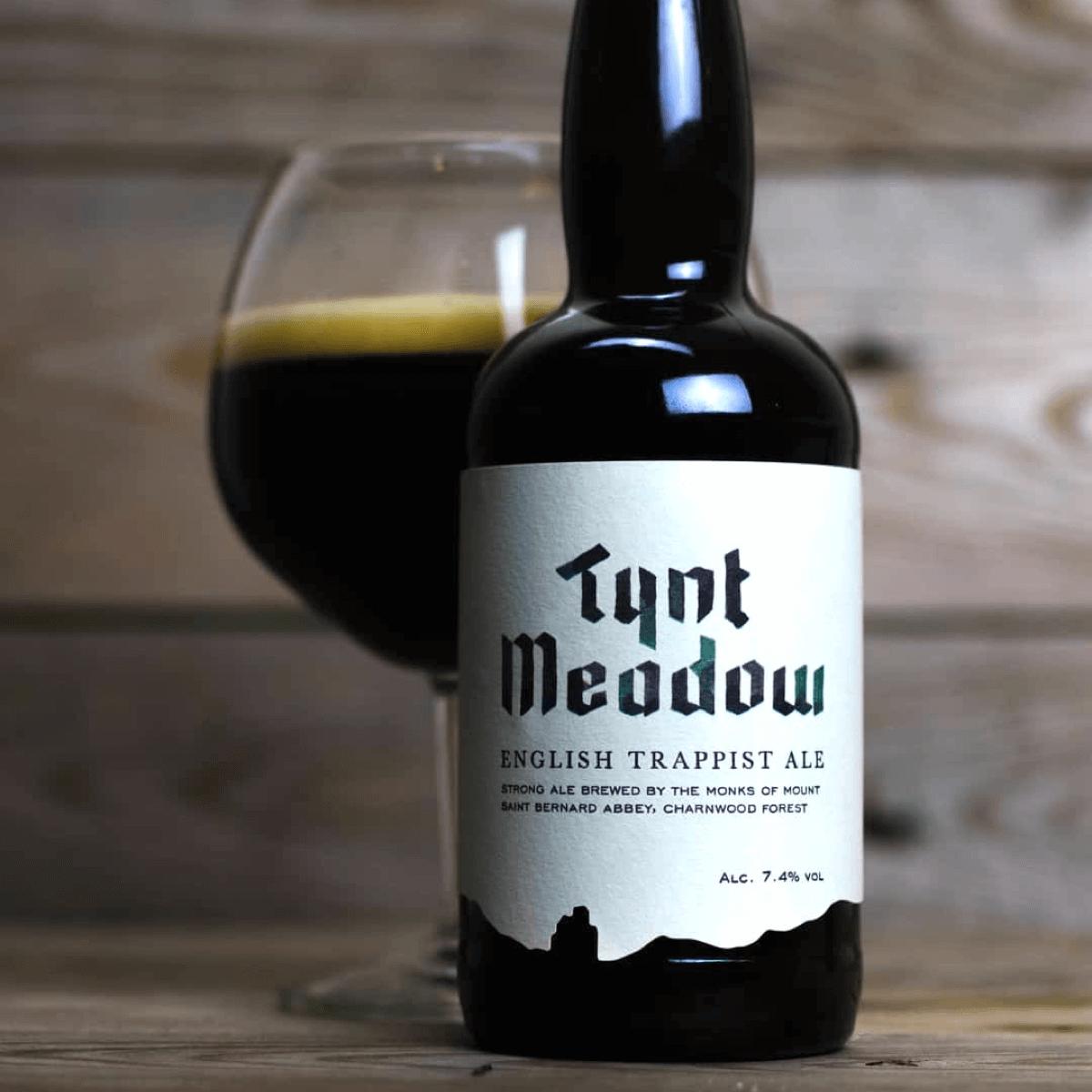 La Tynt Meadow est déjà classée sur RateBeer parmi les meilleures bières du monde
