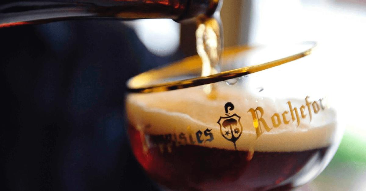 La Rochefort 8 se trouve parmi les meilleurs classements mondiaux