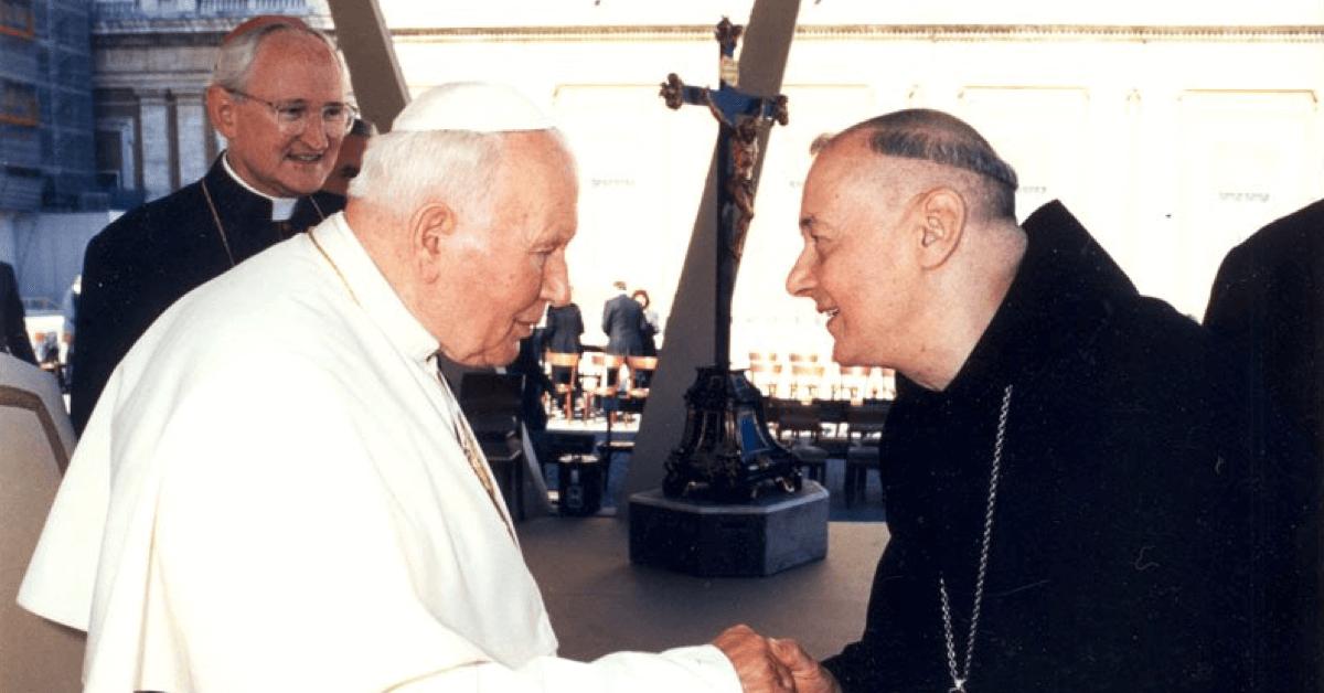 Dom Gérard est (indirectement) à l'origine de la fondation du monastère de La Garde
